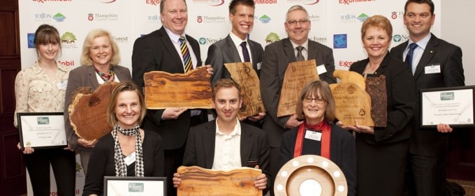 Brilliance in Business Award Winners 2011/12