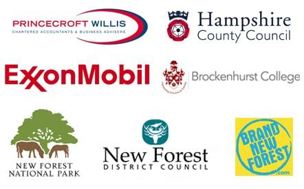 Award Sponsors 2012/13