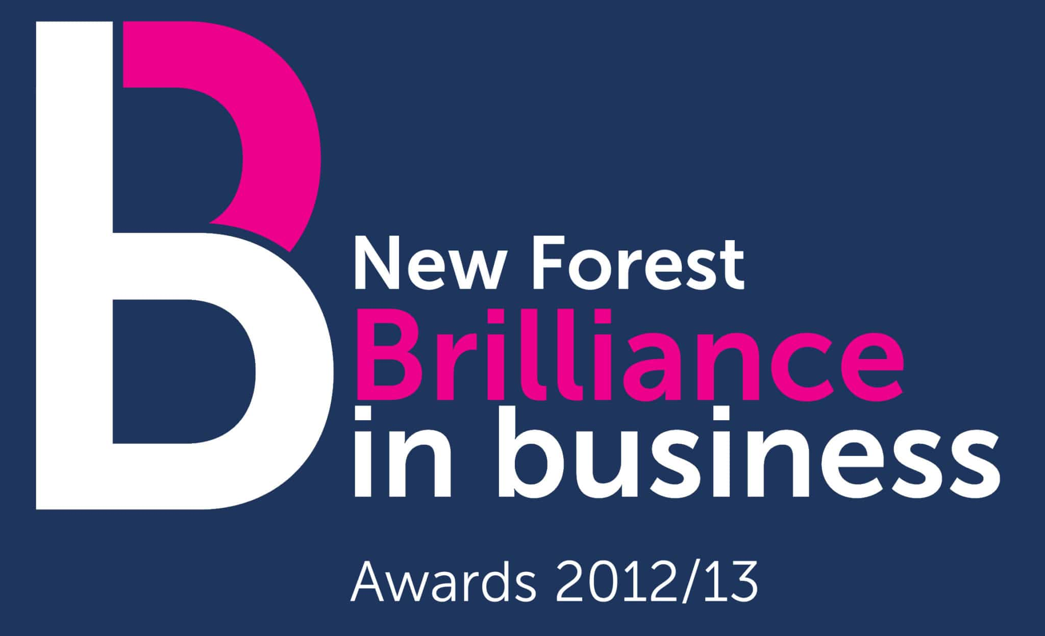Brilliance in Business Awards 2012/13