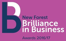 Brilliance in Business 2016/17