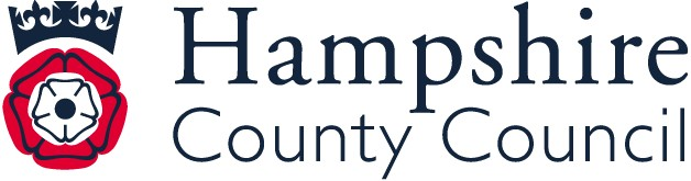Hanpshire County Council