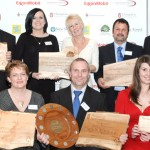 Brilliance in Business Award Winners 2012/13