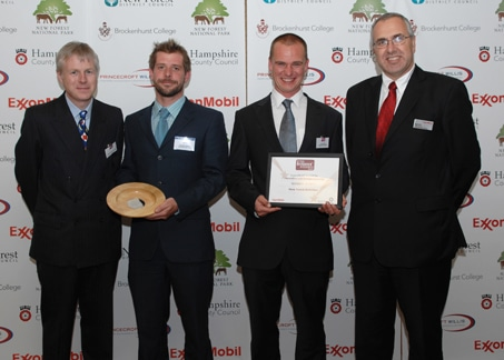 Brilliance in Business Award Winners 2010