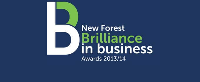 Brilliance in Business Awards 2013/14