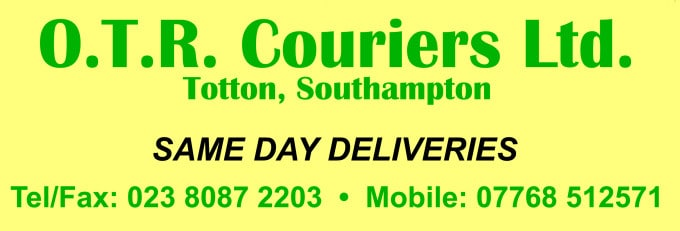 OTR Couriers