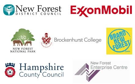 Sponsors Logos 2014/15