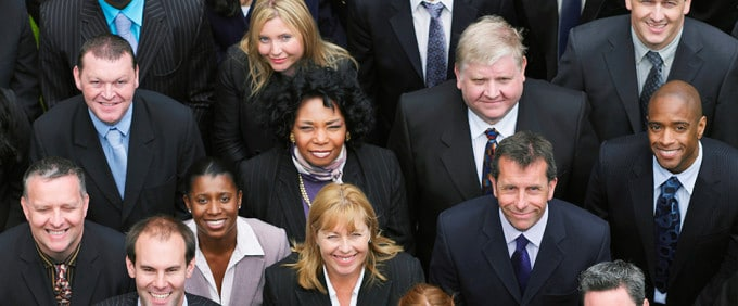 Business breakfast - HR Matters on 3 Dec 14