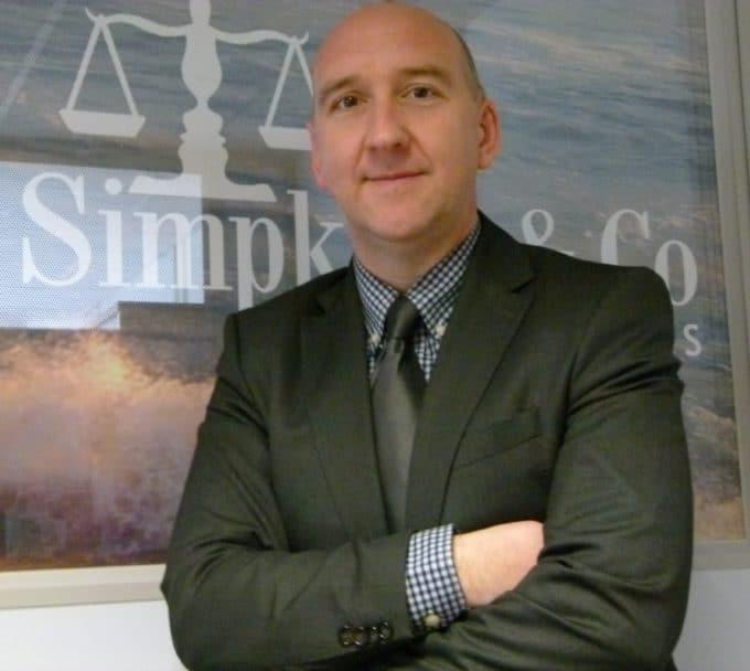 Steve Simpkins, Principal Simpkins and Co
