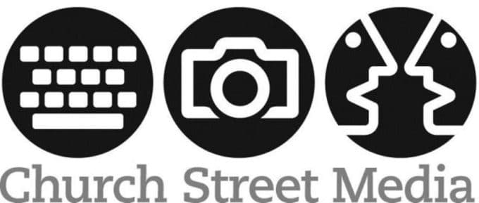 Church Street Media logo