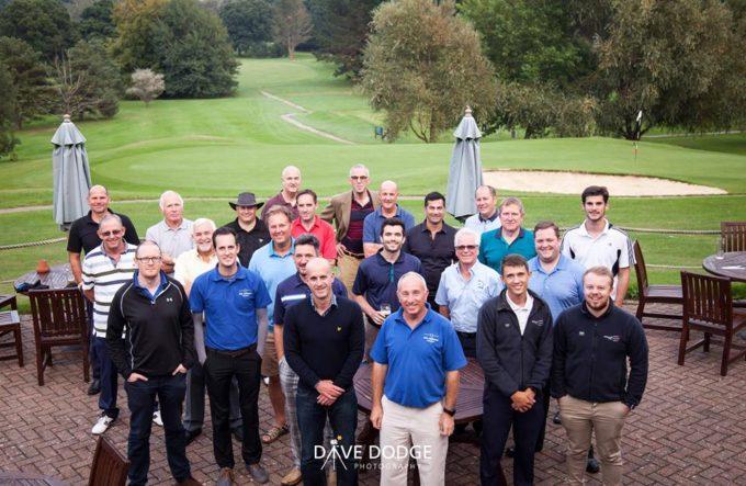NFBP Golf Day