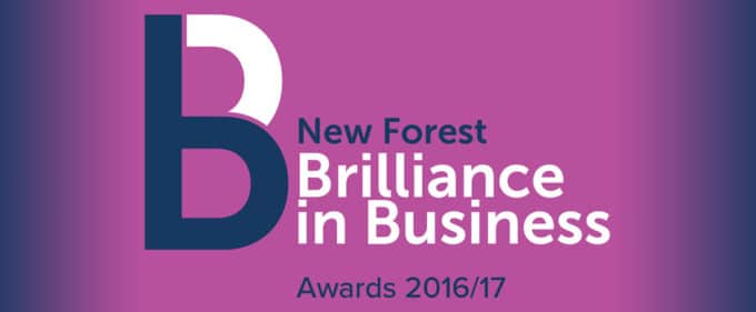 Brilliance in Business Awards 2016/17