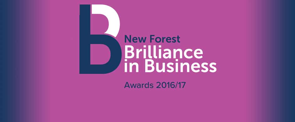 Brilliance in Business Awards