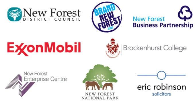 BIBA 2016 Sponsors