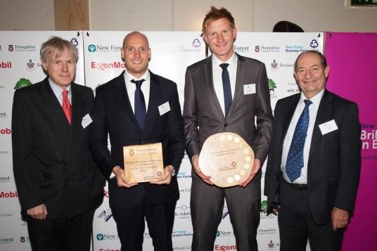 HCC Award - ORA Events