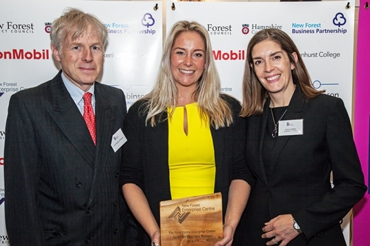 NFDC Award - Ŏskubox